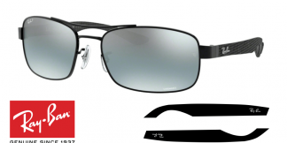 Branches Ray-Ban 8318