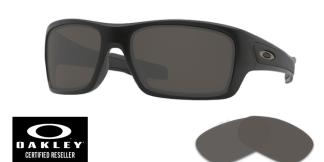 Verres Oakley 9003 TURBINE XS Originaux